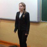 Царегородцева-Настя
