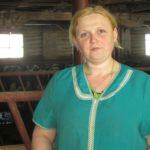 Ольга Вахранева
