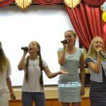 Студия эстрадного вокала «Хит-парад».